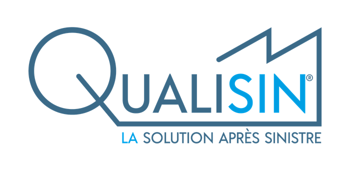 QUALISIN | LA solution après sinistre